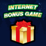 Internet bonus game