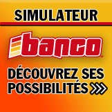 Banco - Dcouvrez ses possibilits