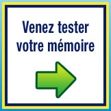 Venez tester votre mmoire