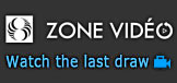 Video Zone - Watch the last draw