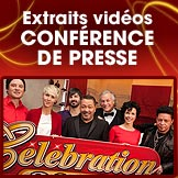 Extraits vidos confrence de presse