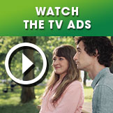 Watch the TV ads