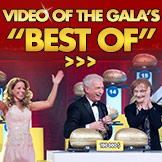 "Video of the gala's ""best of"""