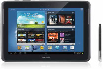 Tablette Samsung - Galaxy Note