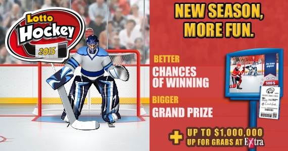 Lotto Hockey