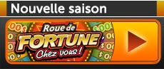 Capsules de la Roue de fortune