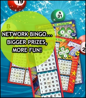 Network Bingo