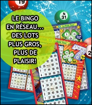 Bingo en rseau